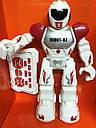 Робот на радиоуправлении ROBOT-03 (красный), фото 3