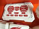 Робот на радиоуправлении ROBOT-03 (красный), фото 5
