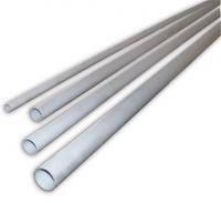 Труба ПВХ гладкая d16(1.2)/3000мм