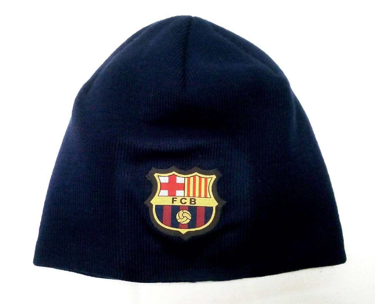 Шапка ФК Барселона