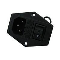 Предохранительный блок для питания 3D-принтера