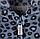 """Костюм флисовый для девочки Картерс """"Элегантный леопардик"""" 3м,9м,18м,24м, фото 5"""