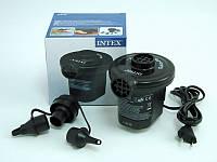 Насос Intex 66620 электрический 220V