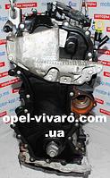Двигатель 2.3DCI M9T 670 92 кВт Opel Movano 2010-2018 M9T670