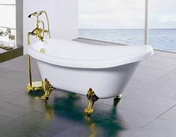 Акриловая ванна Atlantis C-3015 700*1700*700