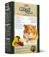 PADOVAN GRANDMIX CRICETI - Комплексный основной корм для хомяков, мышей и песчанок