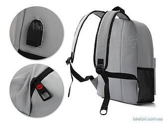 Рюкзак городской Tigernu Т-B3249 USB