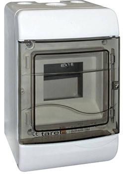 Корпус пластиковый навесной (NT) 13-модульный, однорядный, IP 40