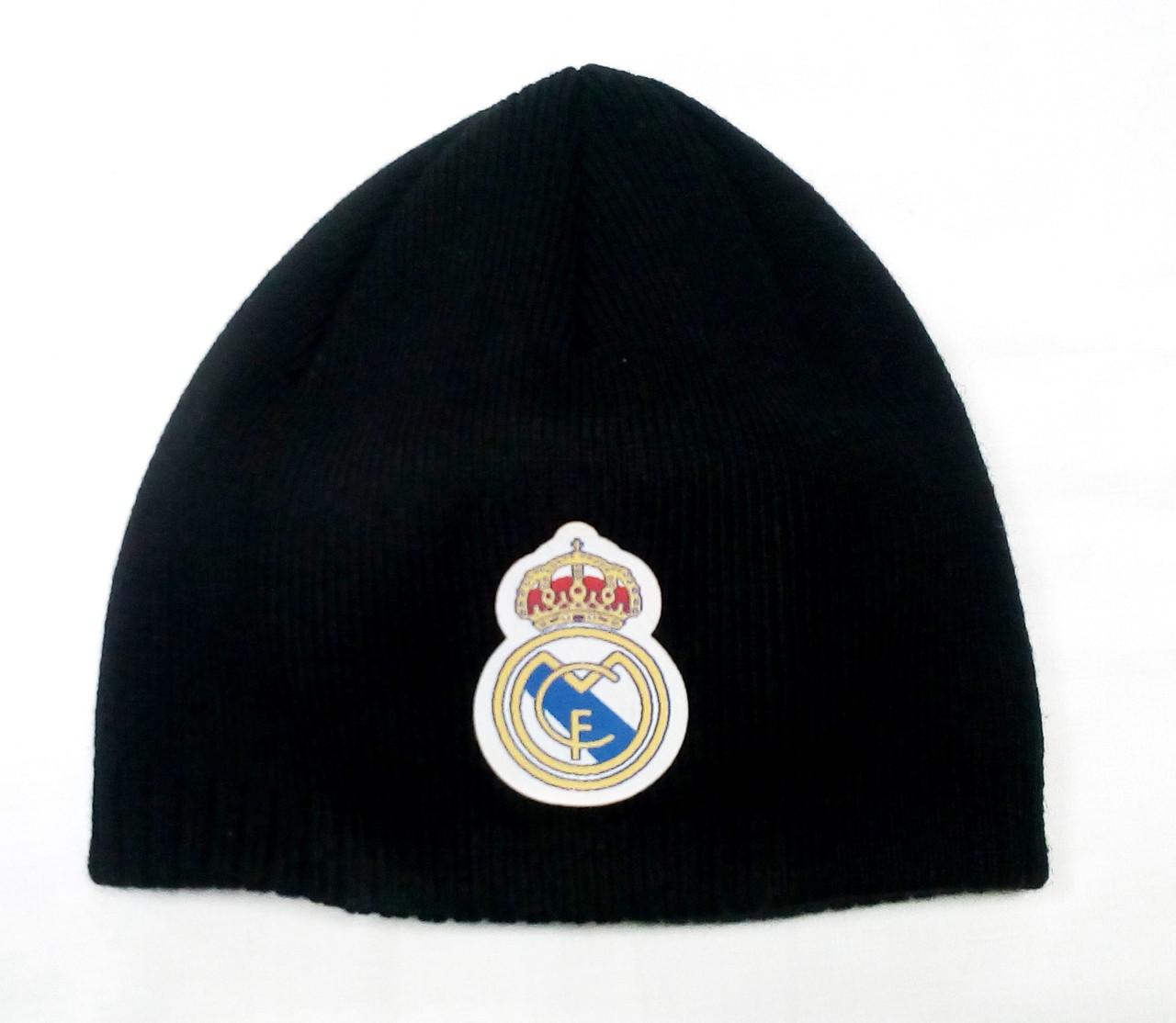 Шапка ФК Реал Мадрид