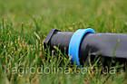 Заглушка Presto для шланга туман Silver Spray 25 мм, фото 4