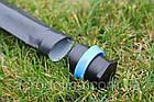 Заглушка Presto для шланга туман Silver Spray 25 мм, фото 3