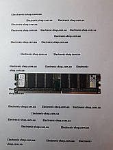 Оперативная память PQ DDR 400 512 мб  оригинал б.у