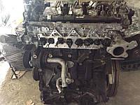 Мотор без навесного с 2016 (мотор) Opel Movano 2.3 dci