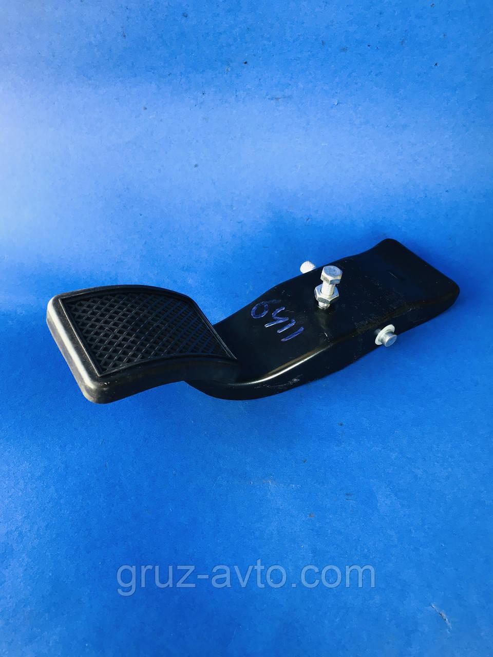 Педаль ГТК или тормоза Камаз в сборе нового образца 5320-3514012