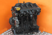 Двигатель без навесного с 2007 (мотор) Opel Movano 2.5 dci