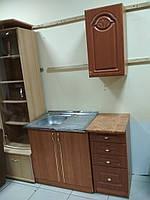 Кухня 1.2м б/у, фото 1