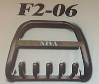 Кенгурятник F2-06.