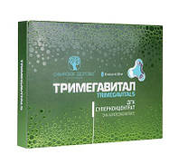 Тримегавитал OMEGA-3