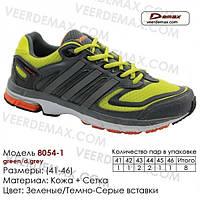 Кроссовки мужские сетка VEER DEMAX размеры 41-46