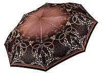 Женский зонт Три Слона  САТИН ( полный автомат ) арт.160-14