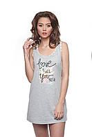 Ночная сорочка ELLEN Размер L, фото 1