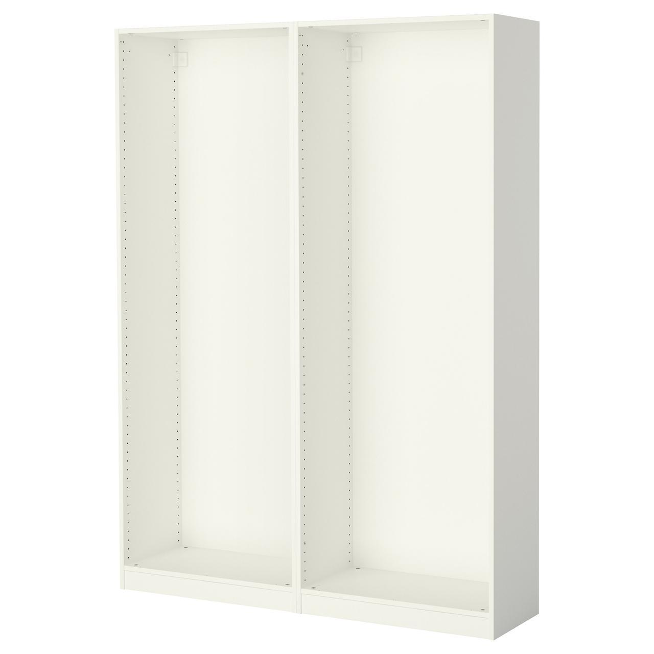 PAX, 2 корпуса шкафов