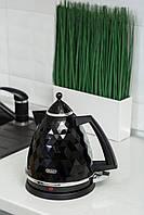 Электрочайник DeLonghi BRILLANTE KBJ 3001.BK