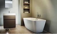 Ванна Jacuzzi Esprit с ножками и панелью 170x80 9443815А
