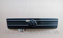 Зимняя заглушка решетки радиатора Фольксваген ЛТ 35 (зимняя защита на решетку Volkswagen LT-35)