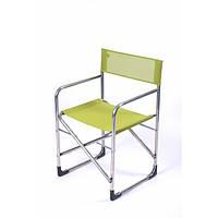 Кресло REGISTA раскладное зеленое