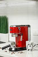 Кофеварка Delonghi EC 680.R, фото 1