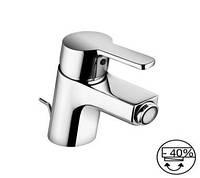 Смеситель для биде Kludi Logo 375330575 хром