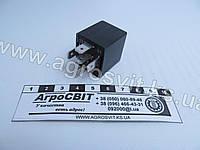 Реле времени 12 V (включение устройства на определенное время), кат. № Регтайм 1-12 (0-60), фото 1