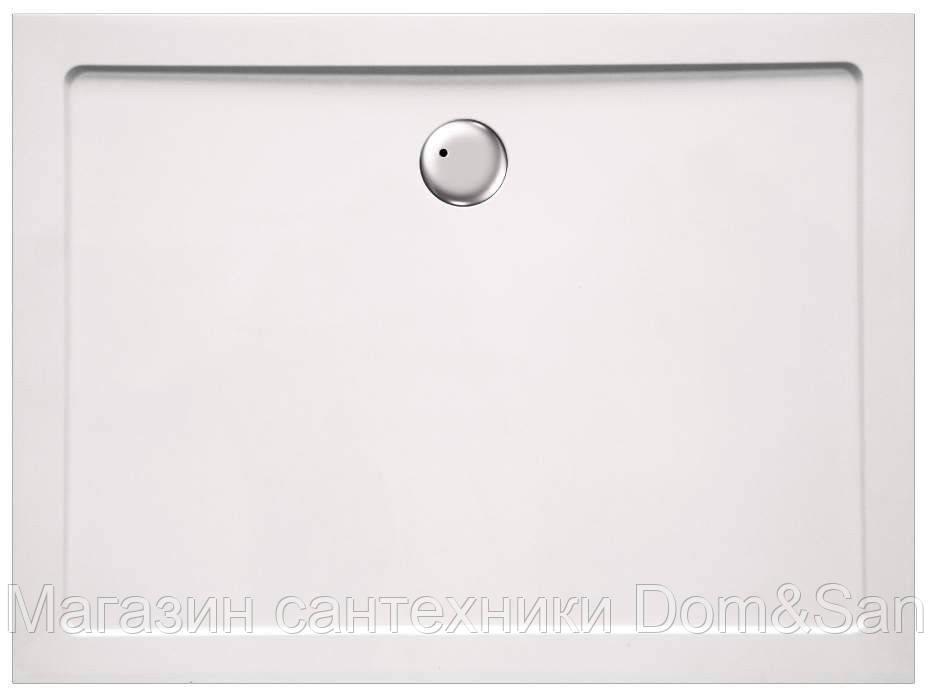 Душевой поддон Eger SMC 599-9080S 90х80