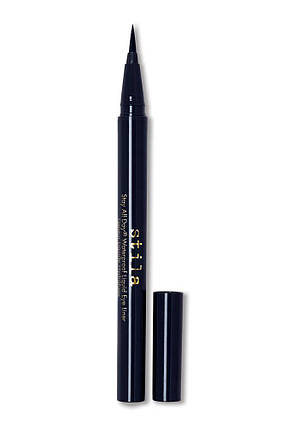 STILA Stay All Day Liquid eye Liner Intense Sapphire, фото 2