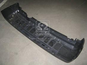 Бампер ВАЗ 2110 задний (пр-во Россия)