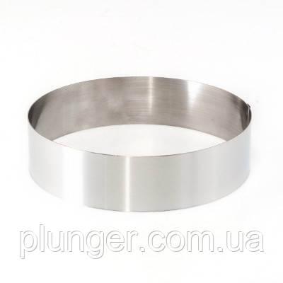 Кольцо кондитерское диаметром 10 см