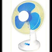Вентилятор настільний (30 Вт; 23 см) ViLgrand VTF323