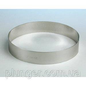 Кольцо кондитерское диаметром 14 см