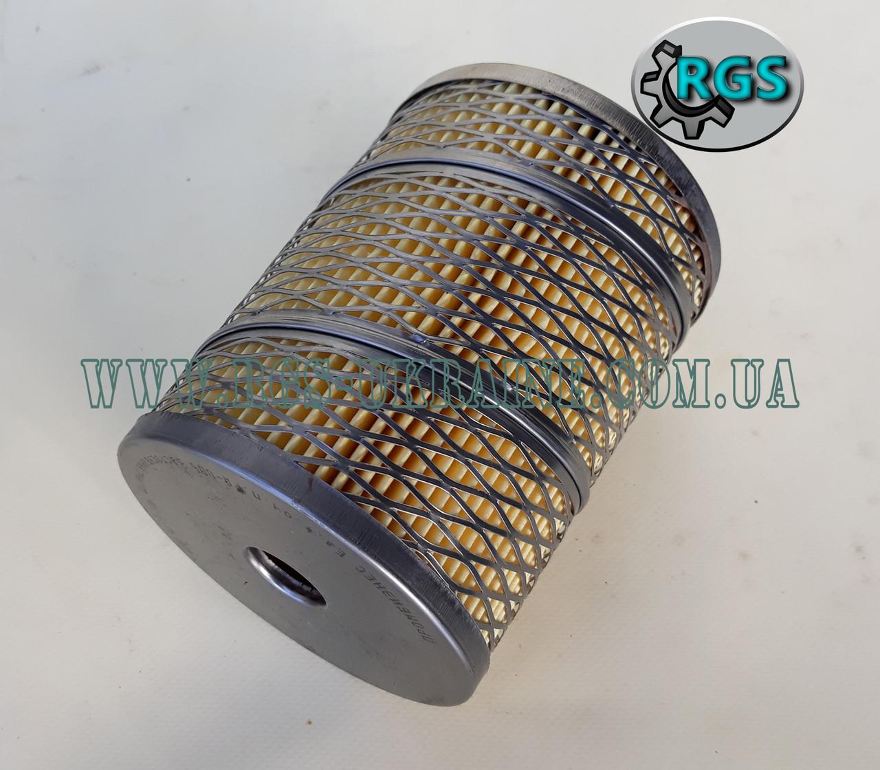 Фильтр очистки дизельного топлива РД-006