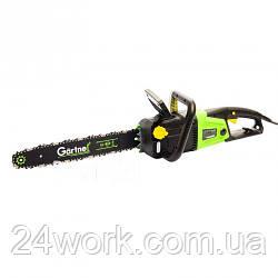 Пила цепная электрическая GARTNER CSE-2616