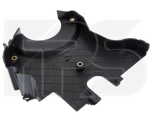 Крышка ремня ГРМ Chevrolet Aveo '04-12 нижняя 1.6 DOHC (FPS) 96184084