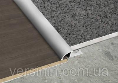 Алюминиевый угол для плитки ОАП, фото 2