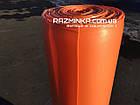 Изолон ППЭ для цветов 2мм, оранжевый (15 кв.м), фото 2