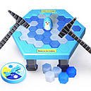 Детская игра Не урони пингвина (Save Penguins), фото 4
