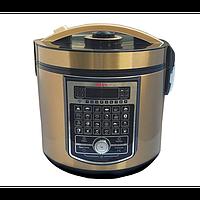Мультиварка, 860Вт, 5л, 27-програм Saturn ST-MC9205