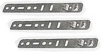 Анкерная пластина с зажимом 31 мм (под профиль KBE) (упаковка 500 шт.)