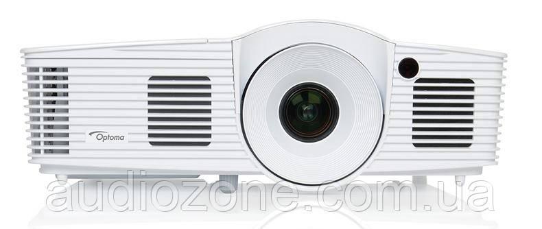 Проектор Full HD 3D  Optoma HD26
