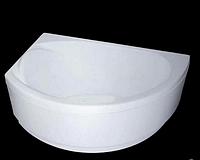 Ванна WGT Nostalgia комплектация Easy (врезной смеситель) 1700x1085 левая, фото 1