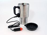 Автомобильная термокружка с подогревом Electric 140Z (44371/1)